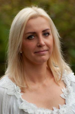 Roxana Lischka