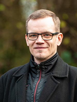 Sandro Hein
